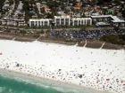 Steps to Beach Vacation Condo in Siesta Key, Florida