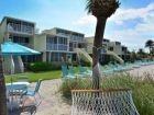 Stay in This Rental on Longboat Right on the Beach