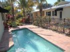 Siesta Key Vacation Rental with two Bedrooms Walk to Beach