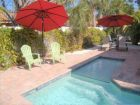 Two Bedroom  Vacation Rentals Siesta Key Walk to  Beach