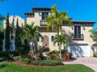 Exterior View of Longboat Key Vacation home