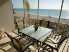 View of the Gulf from this One Bedroom Siesta Key Rental