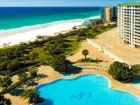 Destin Beach Rental on Beach Upscale