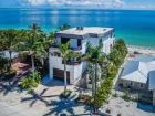 Luxury Anna Maria Five Bedroom Beach Home
