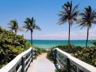 Sanibel Gulf Front Condo with Three Bedrooms Sleeps 8 Guests
