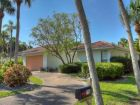 Sarasota 3 Bedroom Vacation Rental -Pool Seasonal Rental