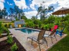 Siesta Key Vacation Home Pool