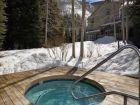 Gore Creek Five Bedroom Vail Rental- Cascade Village