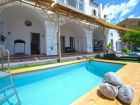 Sea View Rental Villa with Private Pool in Praiano, Italy