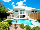 Anna Maria Island Vacation Rental Home (duplex) Sleeps 6