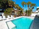 Three Bedroom Anna Maria Rental with Pool