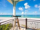 View of the Gulf From this Anna Maria Luxury Rental
