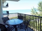 Longboat Key 2 Bedroom Beach Front Vacation Rental Pool
