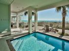 Destin Beachfront Luxury home Beachfront  6 Bedrooms