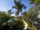 Romatic Beach Cottage on Exclusive longboat Key On Beach