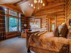 Beaver Creek Rentals - Six Bedrooms  Log Home Ski Out