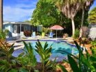 Anna Maria Island Ground Level Private Home With Pool