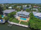 ANNA MARIA MONTHLY RENTAL ON A CANAL WITH POOL