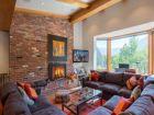 Five Bedroom Rental in Vail Village Colorado
