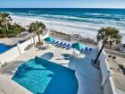 Destin Luxury Beachfront Wow What Views Right on Beach