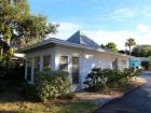 Exterior View of Siesta Key Rental
