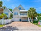 Luxury West of Gulf Dr 3 bedroom pool home on Anna Maria Isl