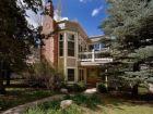 West End Aspen Luxury Home
