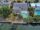 CANAL FRONT  2 BEDROOM 2 BATH ANNA MARIA ISLAND POOL HOME