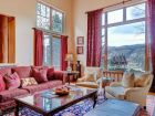Beaver Creek five bedroom luxury ski home