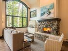 Contemporary Beaver Creek Luxury Accommodations 5 Bedrooms