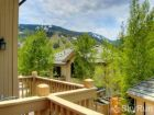 Ski in Ski out Beaver Creek Townhome