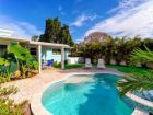 A Terrific Three Bedroom with Pool a Great Little Rental