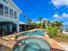 Waterfront Vacation Rental with Large Pool