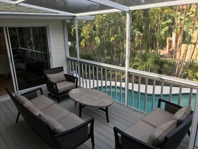 Fantastic Three Bedroom With A Great Pool