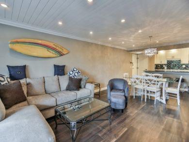 This Amazing Siesta Key Vacation Rental Has Three Bedrooms